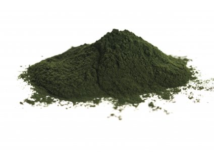 bio chlorella prasek