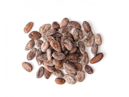 BIO Kakaové boby BONITAS bez obalu