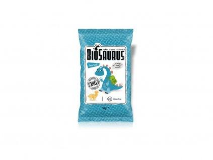 Biosaurus křupky mořská sůl 50g