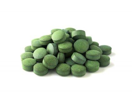 BIO chlorella tablety BONITAS 250g