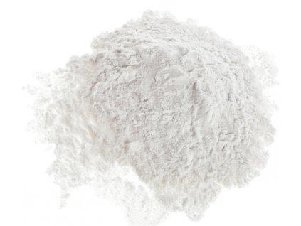 BIO třtinový cukr moučka BONITAS 500g