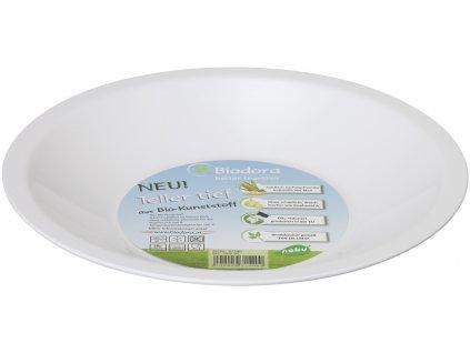 Tanier hlboký z ekoplastu Biodora