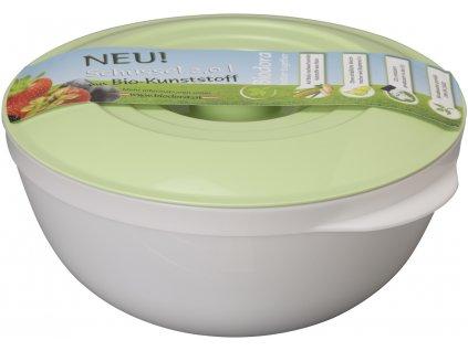 miska z ekoplastu biodora