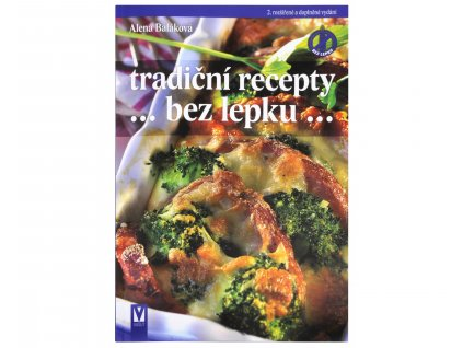 Tradičné recepty bez lepku