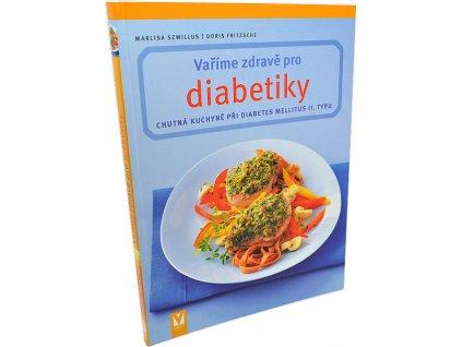 Varíme zdravo pre diabetikov