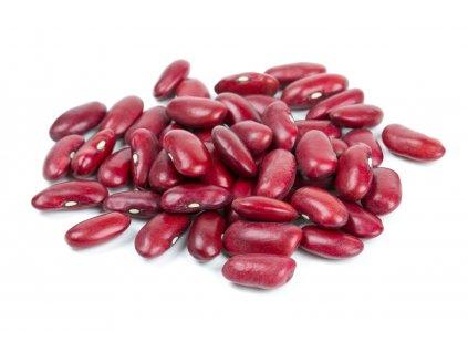 BIO fazuľa červená