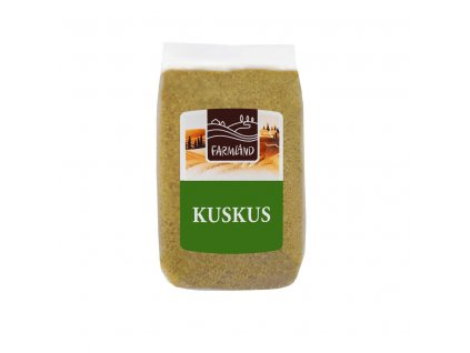 Kuskus Medium Semolina FARMLAND 500g