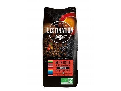 káva chiapas mexico 1 kg