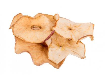 Jablká krúžky sušené FARMLAND bez obalu