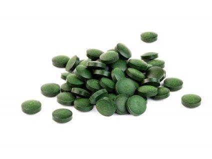 BIO chlorella tablety BONITAS 50g
