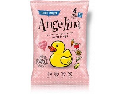 Bio Malý anjel - Angelina 30g