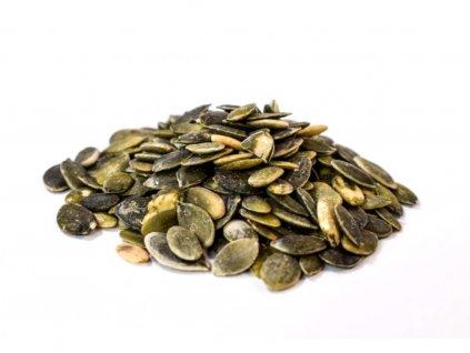tekvicove semienka