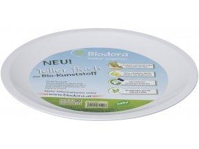 Tanier plytký z ekoplastu Biodora