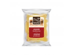 ananas kandiz