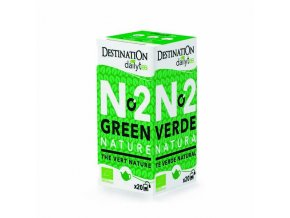 destination the vert nature ceylan 20x2g