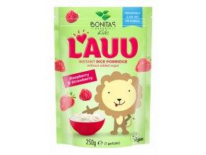 lion lauv ryžová kaša pre deti