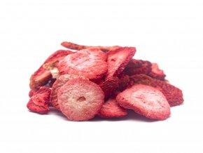 lyofilizovane jahody