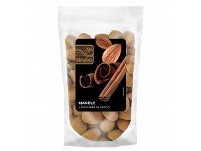 Mandle v čokoláde so škoricou FARMLAND 100g