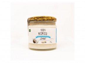 Kokosový krém 100% Božské oříšky 190g