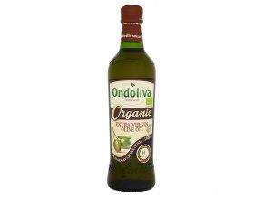 BIO Olivový olej extra panenský ONDOLIVA 500ml
