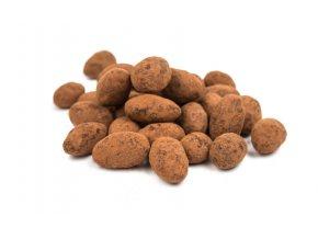 Mandle v čokoláde so škoricou FARMLAND 200g