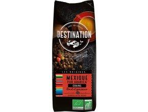 BIO Káva zrnková Chiapas Mexico DESTINATION 250g