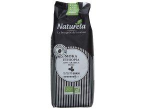 BIO Zrnková káva Ethiopia DESTINATION 250g
