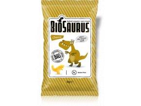 Bio Biosaurus 50g syr
