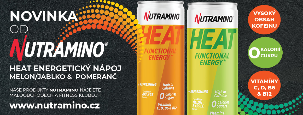 Heat drink