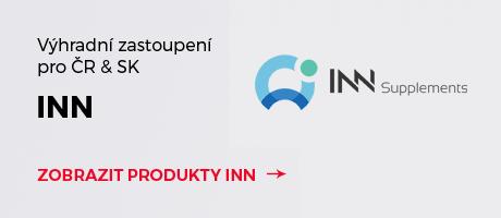 Výhradní zastoupení značky INN