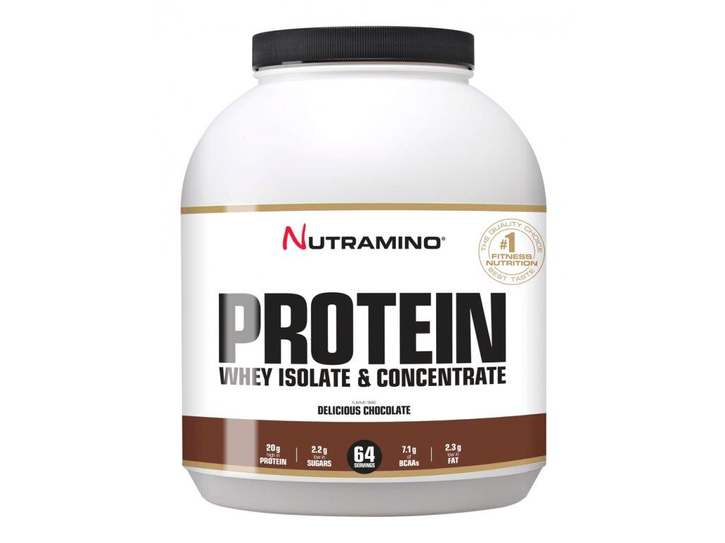 mockup WHEY Protein chocolate 1 8
