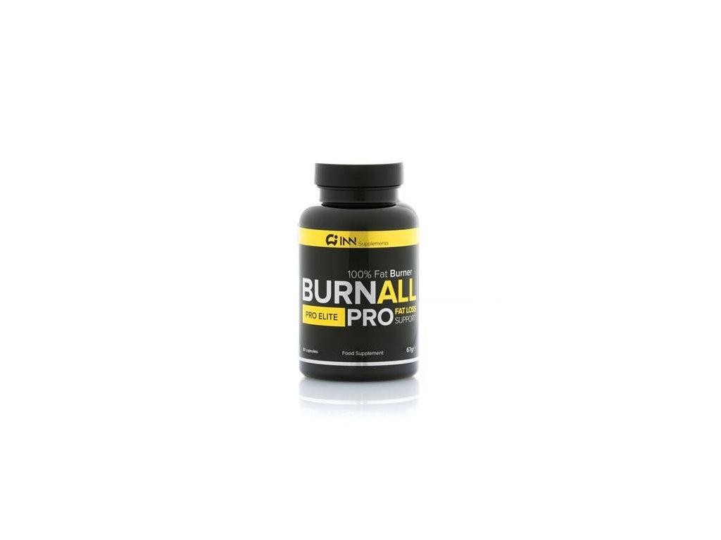 inn burnall pro 60 capsules