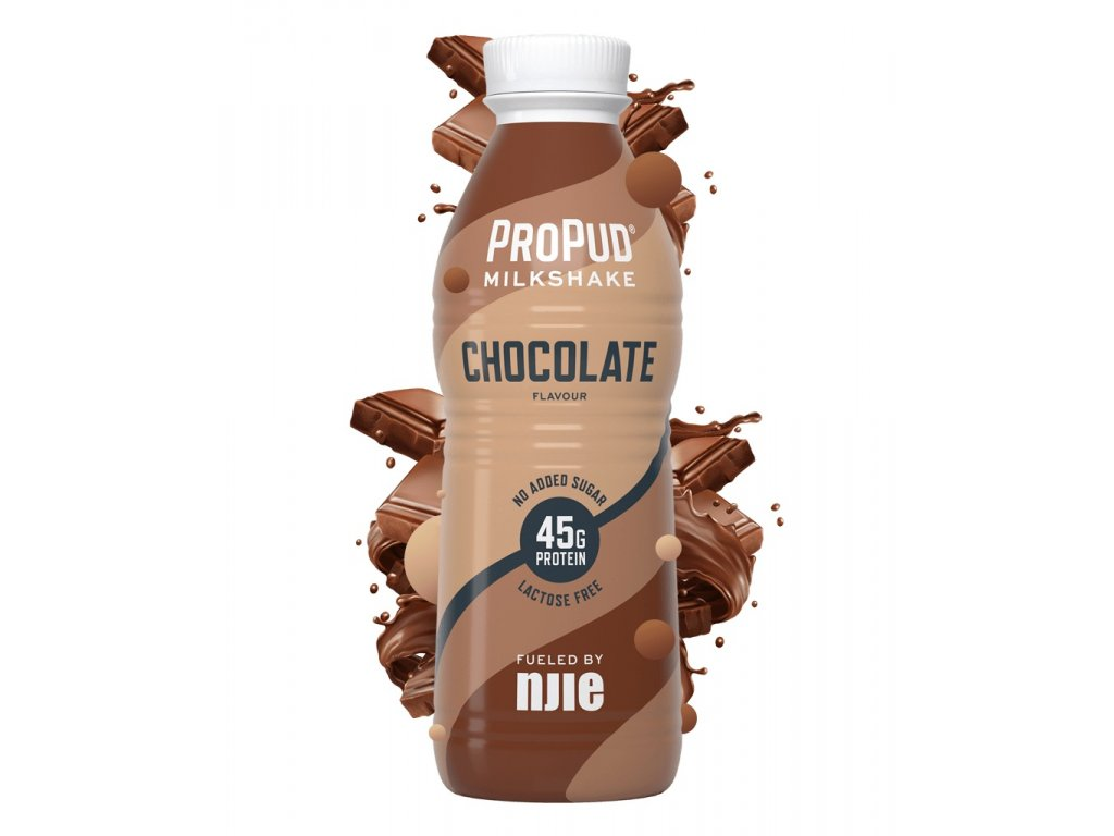 Milkshake chocolate 750ml 878x1024