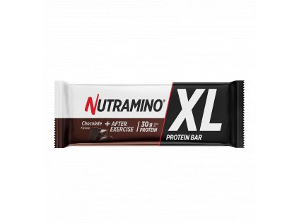 XL Protein Bar 82g Chocolate 1000x1066px 1 0