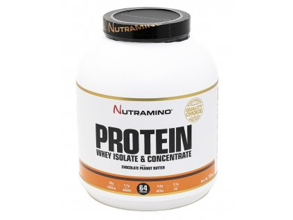 Nutramino Whey chocolate Peanut Butter 1 copy 1200x1500