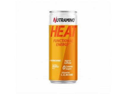 NMO HEAT Orange