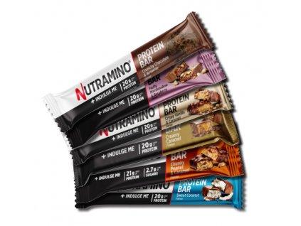 indulgence Protein Bars