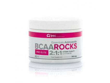 inn bcaa rocks 211 300 tablets