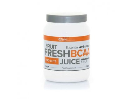 inn fruit fresh bcaa juice 600g orange
