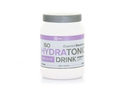 inn iso hydratonic drink 1000g lemon