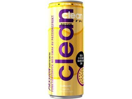 Passion koffeinfri SV0080