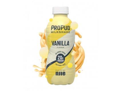 Milkshake vanilla 330ml 878x1024