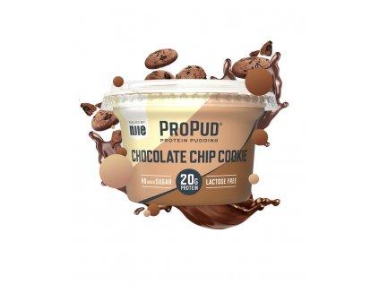 ChocolateChipCookie Pudding 878x1024px (1)