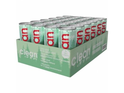 PB 4745 Lingon Clean DRINK
