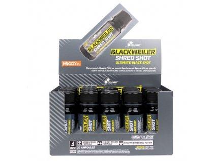blackweiler shred shot 60ml 1694