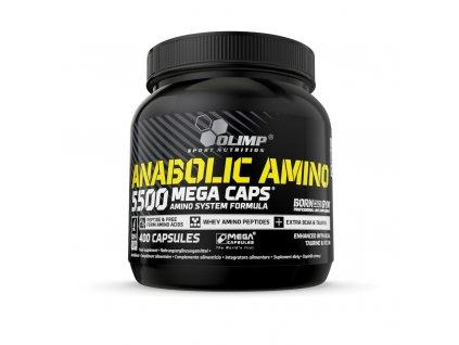 Anabolic Amino 5500 000