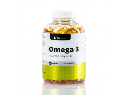 INN supplements omega 3 200