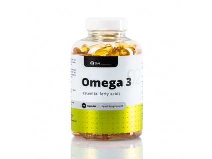 INN supplements omega 3 200