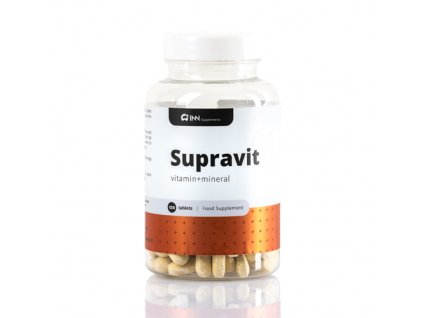 INN supplements supravit 120