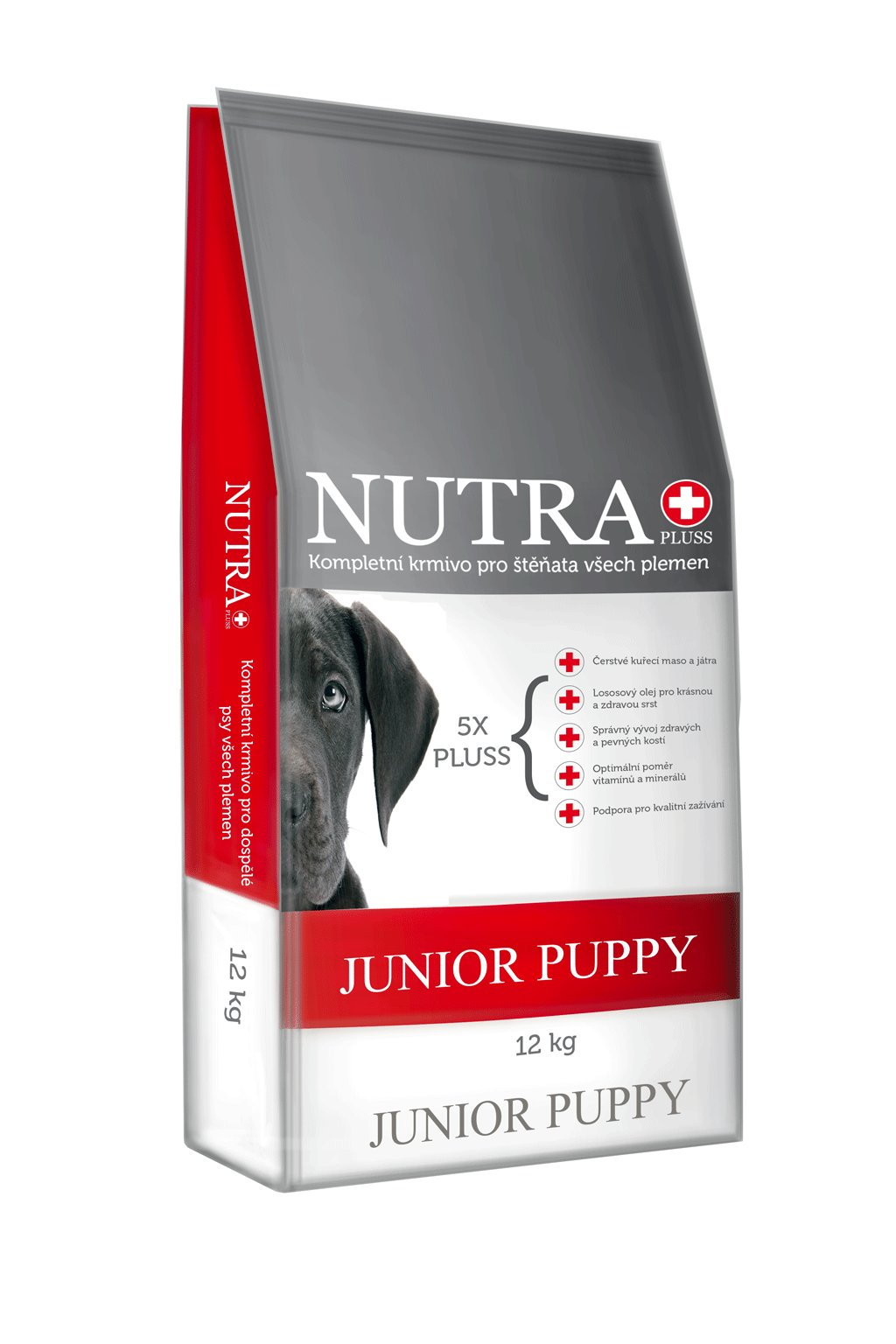Mocup pytel JUNIOR PUPPY